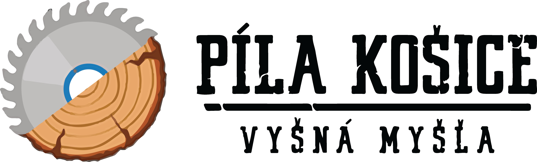 Píla Košice Vyšná Myšľa logo