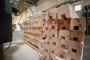 10 mýtov o stavaní z dreva